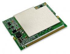 Mini PCI trådlöst Dual Band LAN Atheros AR5413 802_11a b g