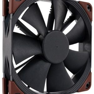 Noctua NF-F12 industrial fan IP67 120 mm
