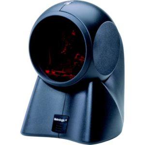 Metrologic Orbit, laser, USB, bordsmodelll, svart