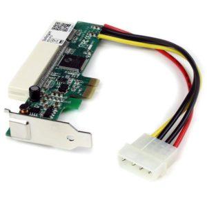 PCIe 1x till 32 bit standard PCI