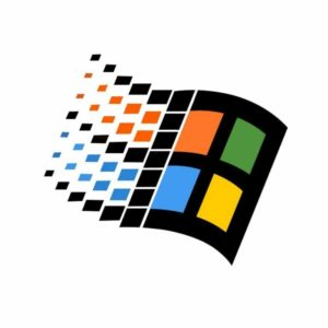 Windows 98 SE OEM