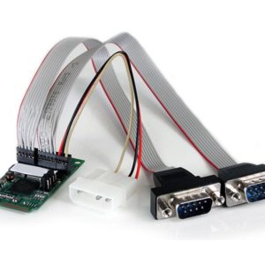 2 serial port Mini PCI-Express Card