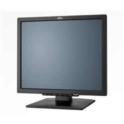 "Fujitsu standard 4:3 19"" TFT LCD monitor med VGA DVI"