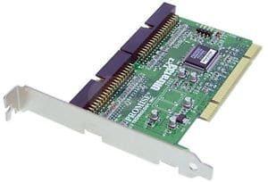 Promise Ultra133 PCI EIDE Raid kontroller