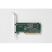 VPN Accelerator PCI adapter